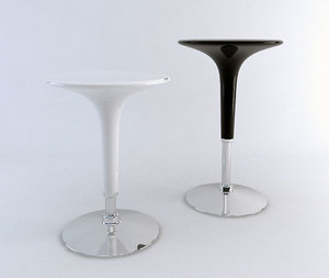 3d magis bombo bar table