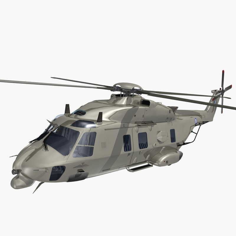 dxf nhindustries helicopter hellenic army