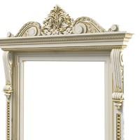 Petergof Door Portal Baroque