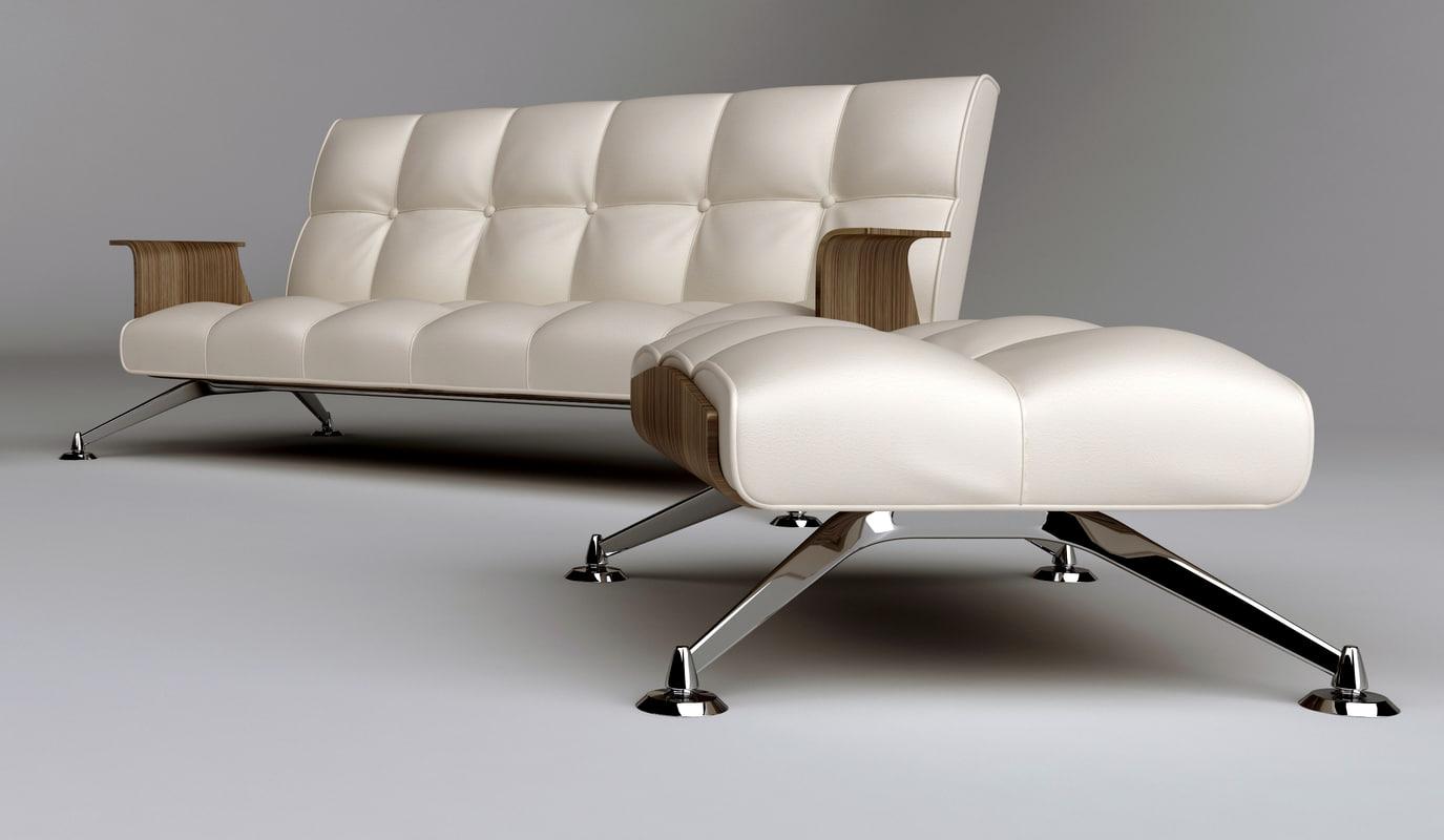 max sofa ottoman