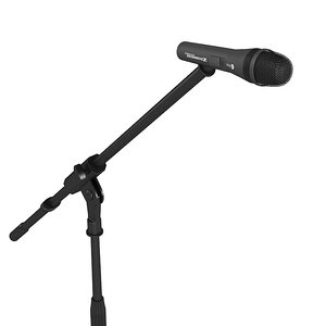 sennheiser e8155 microphone 3d max