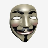 vendetta mask max