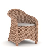 Wicker_Chair