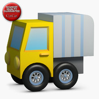 Construction Icons 22 Truck 2
