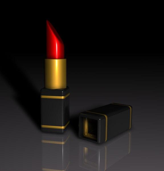 c4d lipstick lip stick