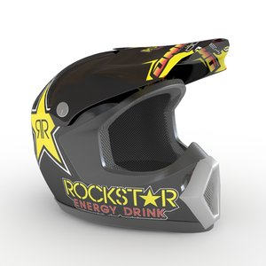 3ds max mx helmet