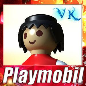max playmobil toy
