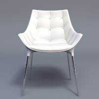 3dsmax passion chair