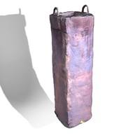 3d mold steel model
