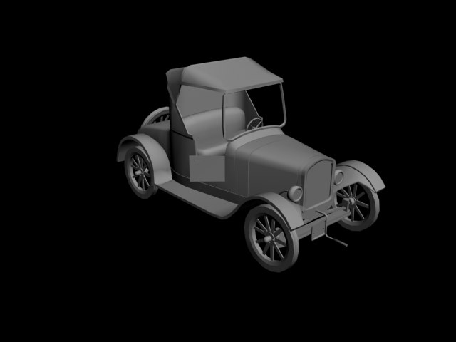 max old car