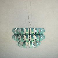 Chandelier Vistosi Ecos PL60A