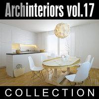 3d archinteriors vol 17