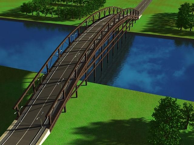 max bridge