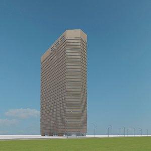max new skyscraper 26