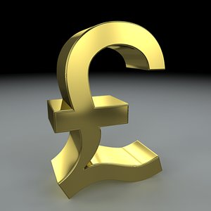 3ds max pound symbol
