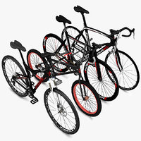 Cycling Bikes Collection