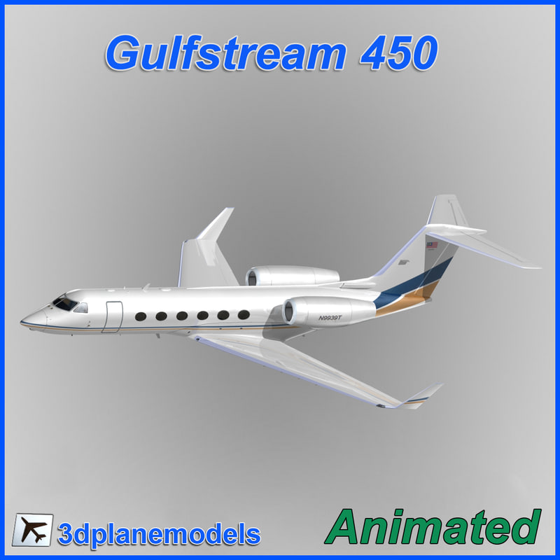 max gulfstream g450 1