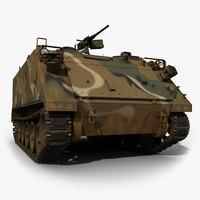 M113A2 - MERDC - Winter Verdant