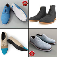 Men Shoes Collection V5