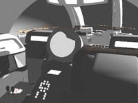 st saucer cockpit lwo