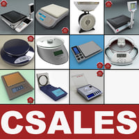 Scales Big Collection