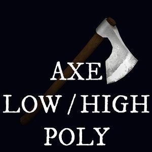 axe ax battle blend