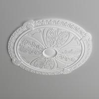 Ceiling medallion011