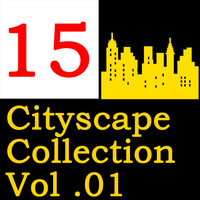 Cityscape Collection 1