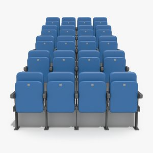 max stadium chairs