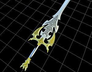 sword darkness max