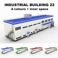 Medium industrial building 22