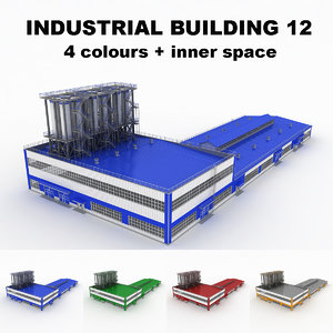 max large industrial building 12