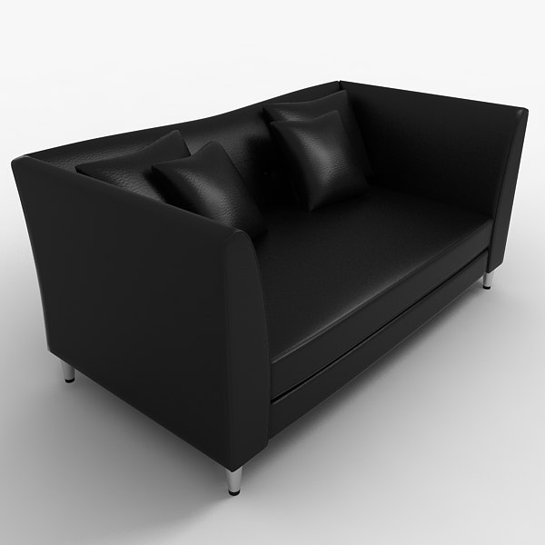 chair 2 3d 3ds