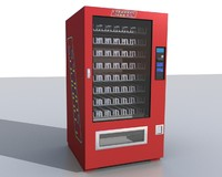 snack machine_0001