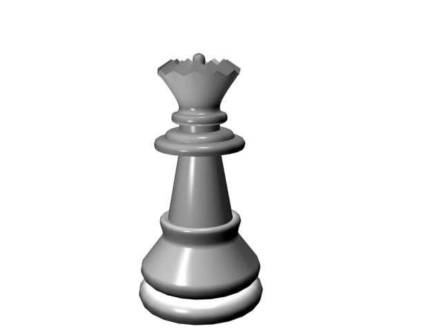 free max model chess