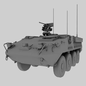 3d gun games model