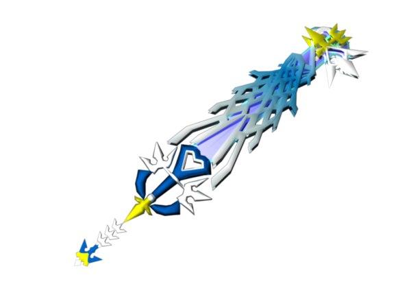 lightwave ultima weapon kingdom 2