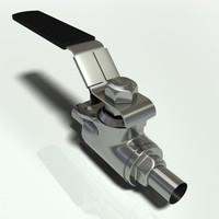 3ds max valve gas
