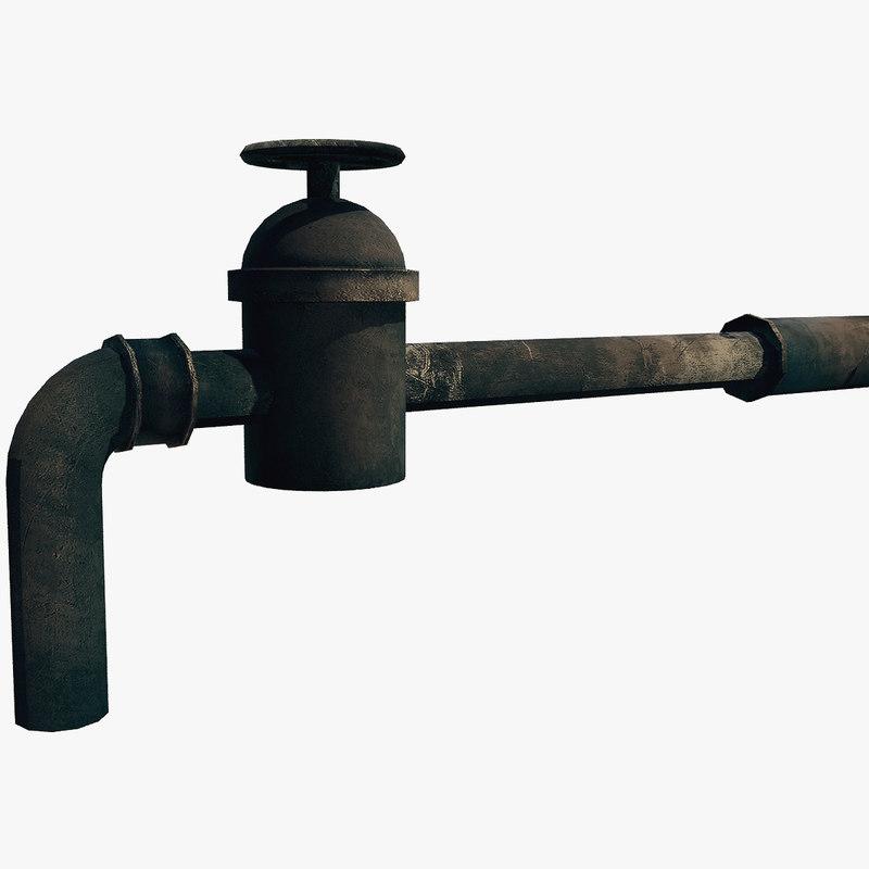 modular pipes max