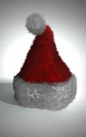 christmas hat max
