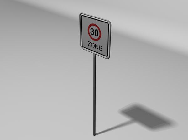3dsmax speed limit