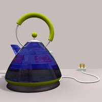 3ds max kettle 5