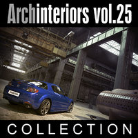 Archinteriors vol. 25