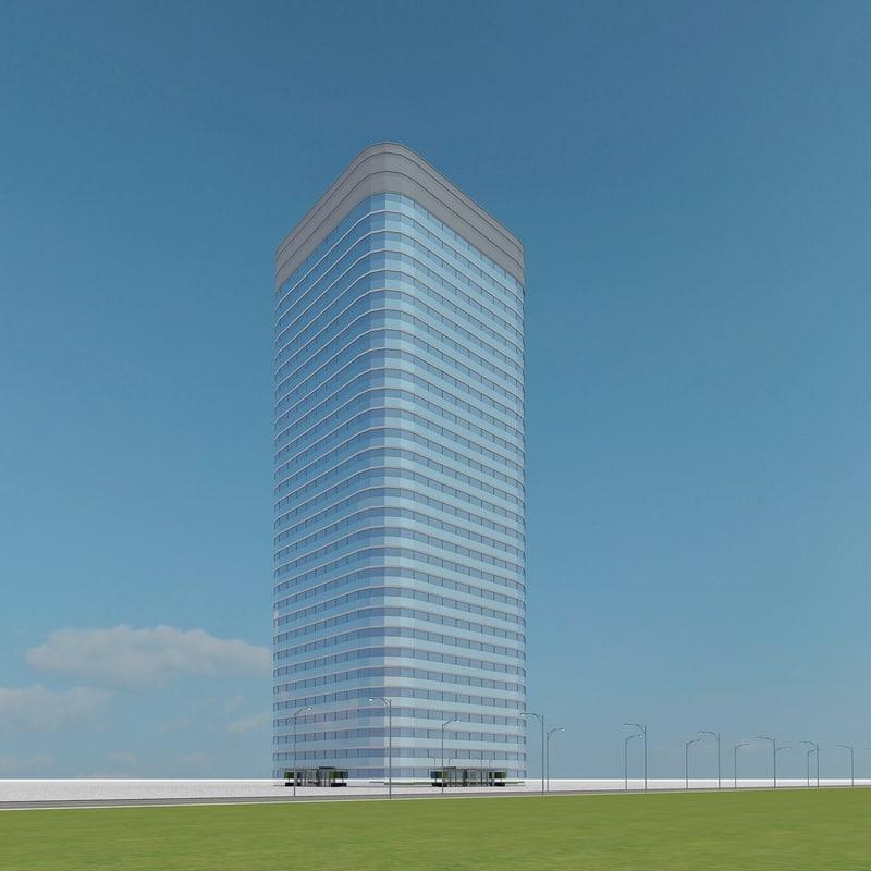 max new skyscraper