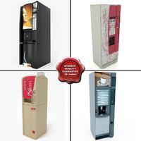 lightwave coffee vending machines v3