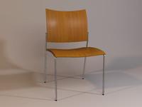 free max model interstuhl chair