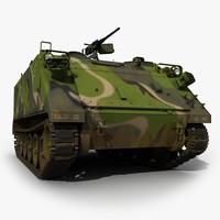 M113A2 - MERDC - Summer Verdant
