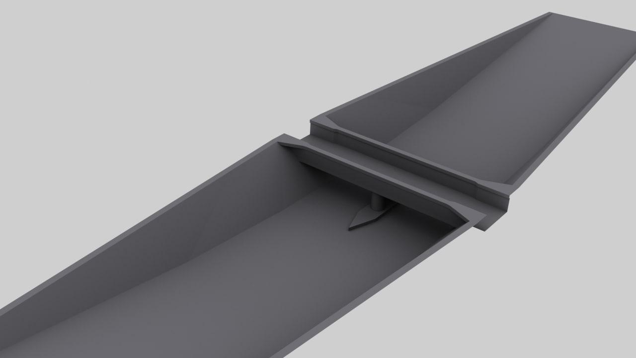 3ds aquaduct aqua duct