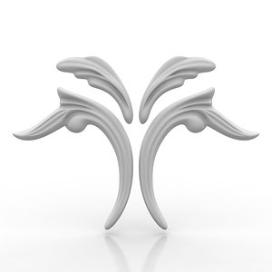 3d model arch elements 36