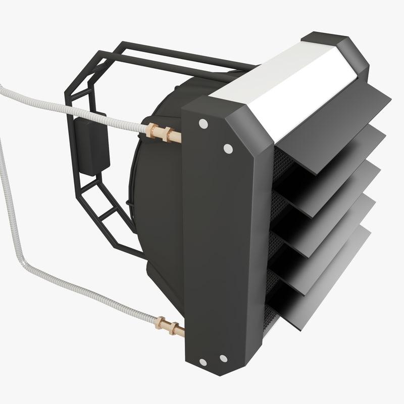 maya heater biedro